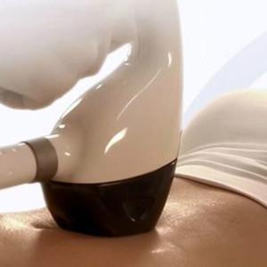 Novo tratamento permite reduzir um número de roupa numa única sessão